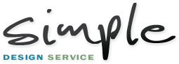 Simple Design website services